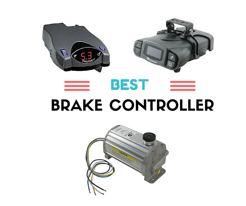 Best-Brake-Controlled