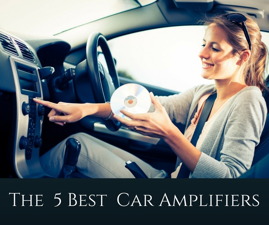 Best Car Amplifier