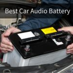Characteristics of the Best Car Audio Battery