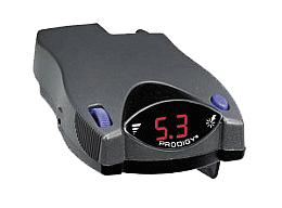 Time-delayed-brake-controller