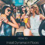 Tips on How to Install Dynamat in Floors