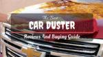 Best Car Duster Reviews