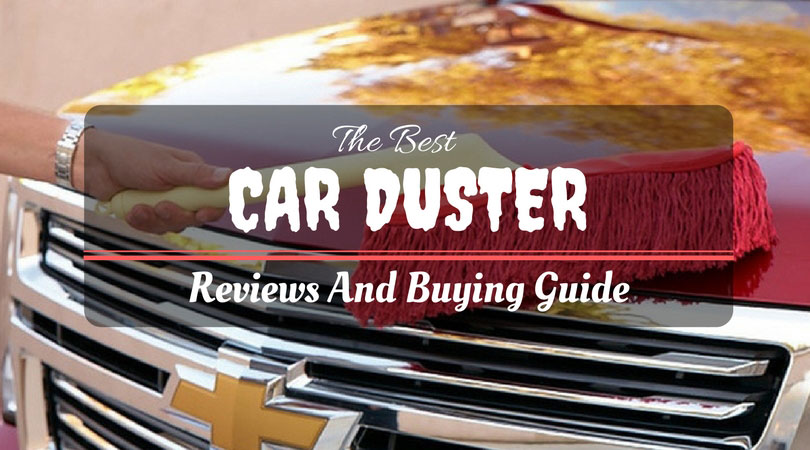 Best Car Duster Reviews