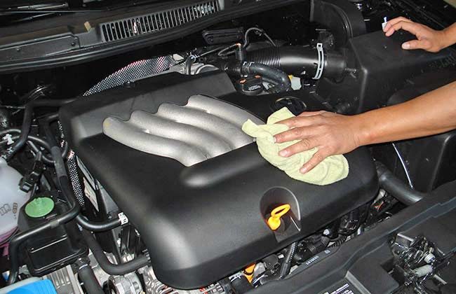 Best Engine Degreaser 1
