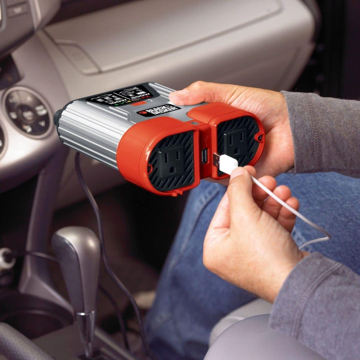 Best Power Inverter for Car 2