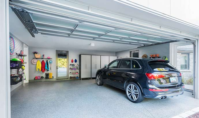 The best garage heater reviews and buying guide innovate car