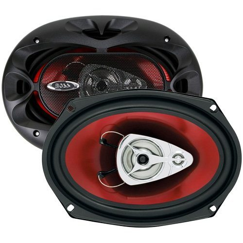 Boss Audio CH6930 Chaos Exxtreme