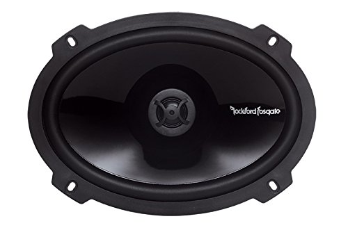 Rockford Fosgate Punch P1692 6 x 9 Coaxial Speakers