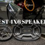 Best 4×6 Speakers – Reviews And Buying Guideline