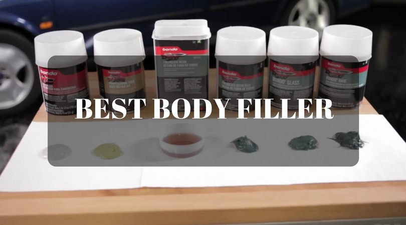Best1 Body Filller