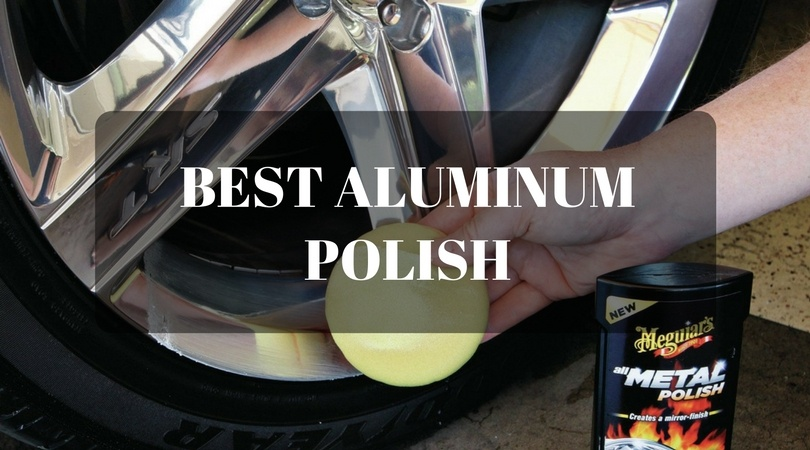 Best AIuminum Polish