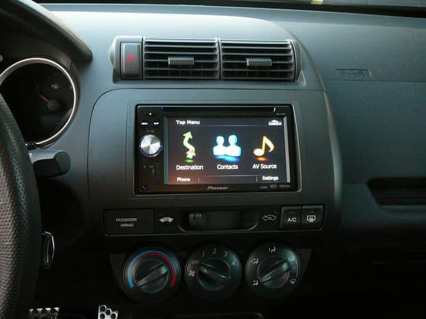 Reset JVC Car Stereo Tutorial