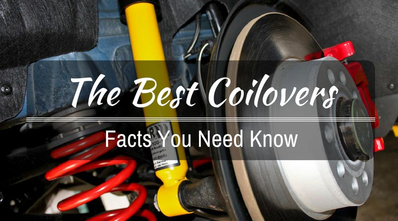 best coilovers