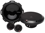 Rockford Fosgate P1675-S 6.75 Punch Series Component System