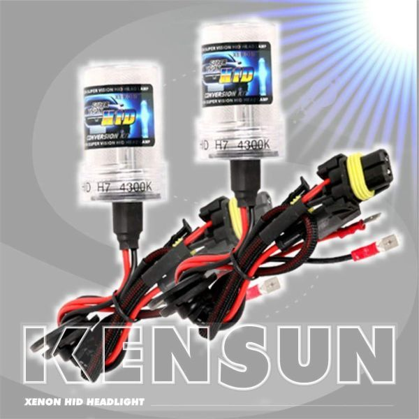HID Xenon Headlight Optimum Conversion Kit by Kensun Best HID Kit