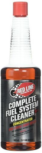 Red Line (60103) Complete SI-1 Fuel System Cleaner best fuel injector cleaner products