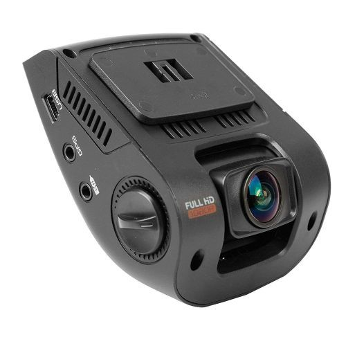 Rexing V1 Car Dash Cam 2.4 inch LCD FHD 1080p 170 Degree Wide Angle Dashboard Camera Recorder best dash cam