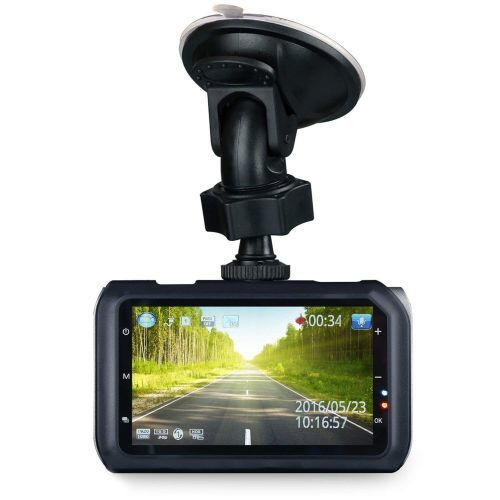 Z-Edge Z3 3 inch Screen 2K 2560 x1080 Ultra HD Car Dash Camera best dash cam