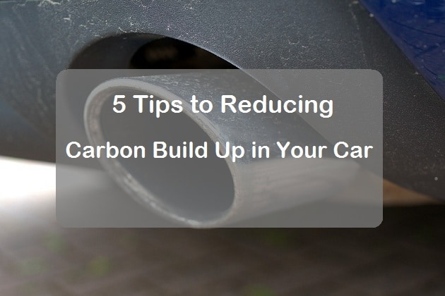 Reducing Carbon Build-Up