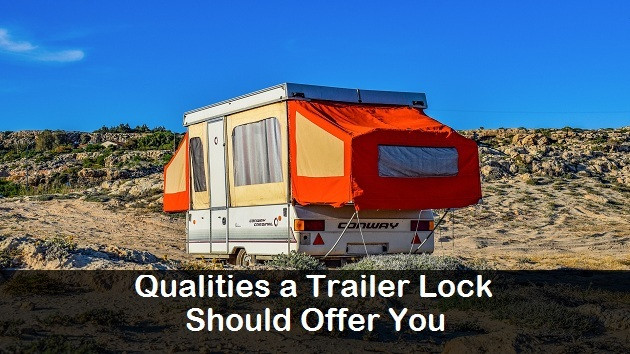 Trailer Lock