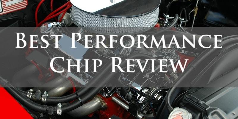 Performance Chip Title Picture