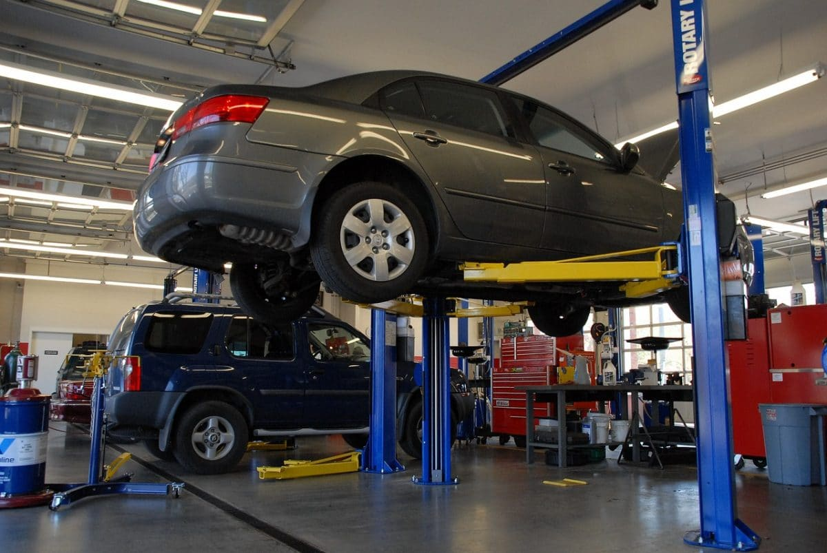 in order to maintain your car lease deal avoid modifications