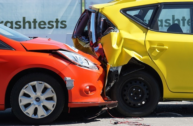 Car accidents may be caused by technology