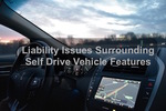 Safety issues about self drive cars