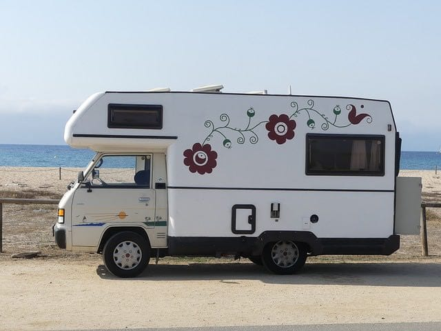 Get your motorhome ready for summer