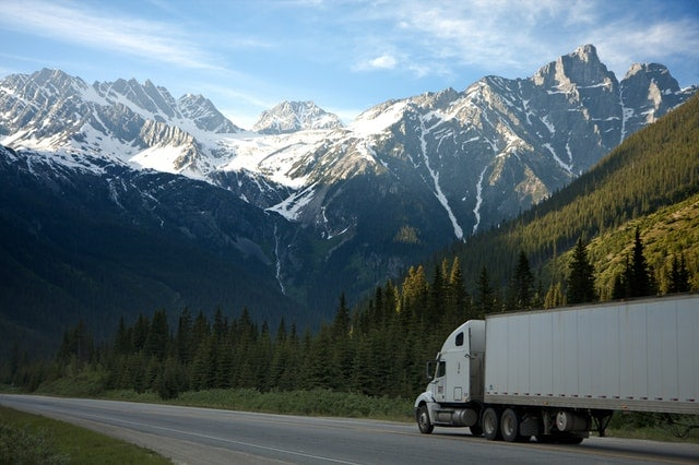 Driving Tips for Truck Drivers