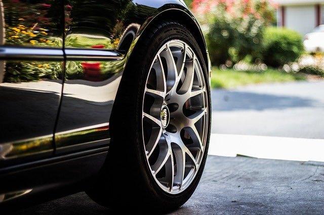 Check your car tires regularyl