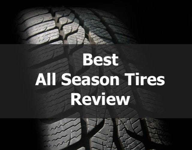 best all season tires review