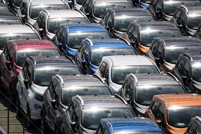 Car makers