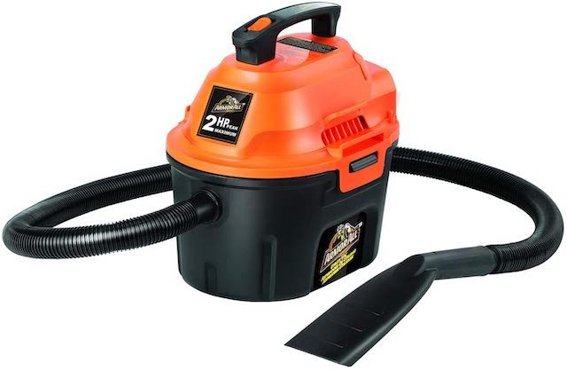 Armor All, AA255 Best car vacuum
