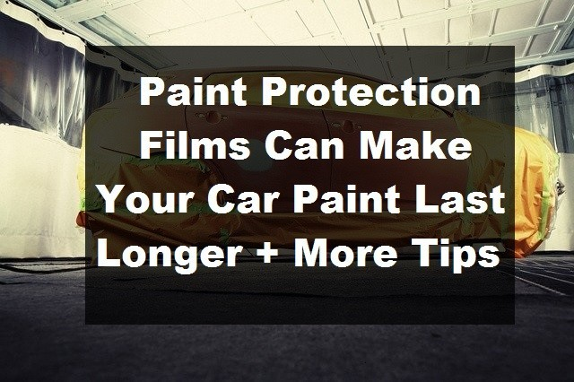 Best Car Paint Film