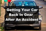 Getting You car back
