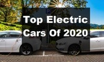 Top Electric Cars 2020