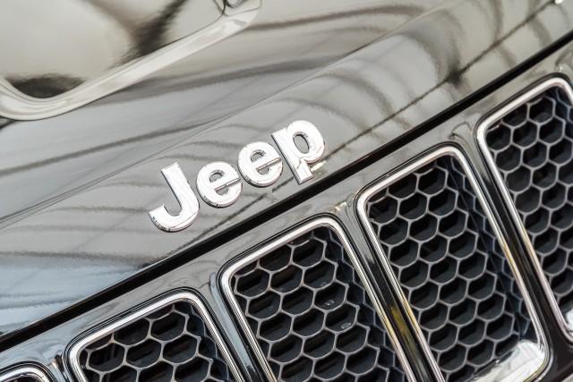 Jeep Cherokee Syracuse 2