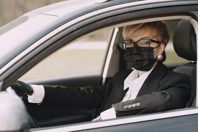 Buy Car Pandemic