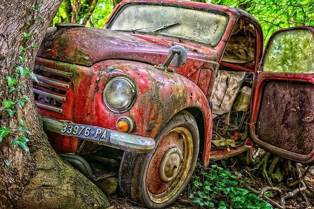 Scrap-a-car