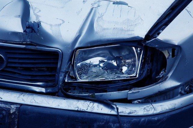 Car accident 3