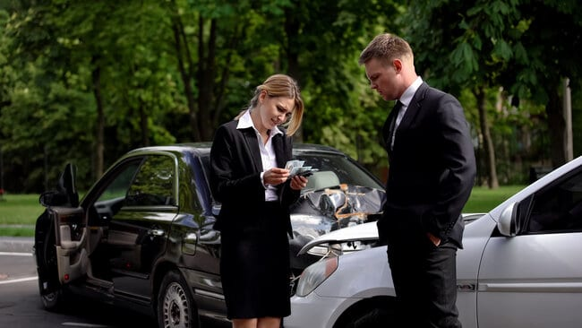 4 Things To Know When Settling A Car Accident Claim