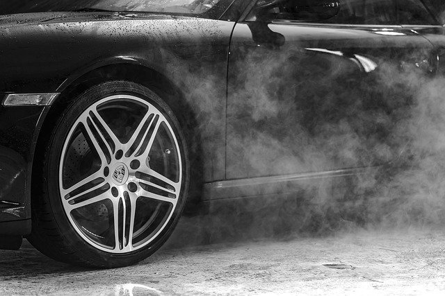 Buy Tire for Supercars