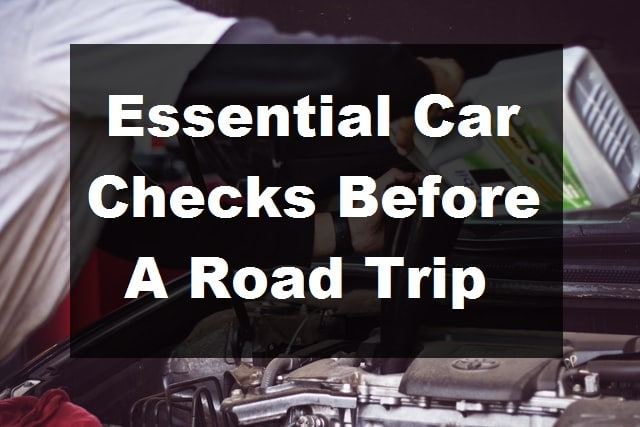 Essential Car Inspection