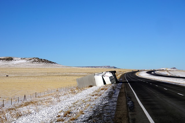 Prevent trailer accident