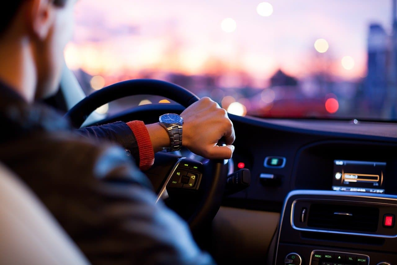 8 Of the Most Dangerous Things You Do Behind The Wheel