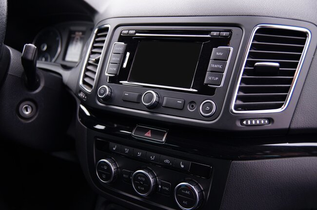 How to Choose the Right Car Stereos for Your Vehicle