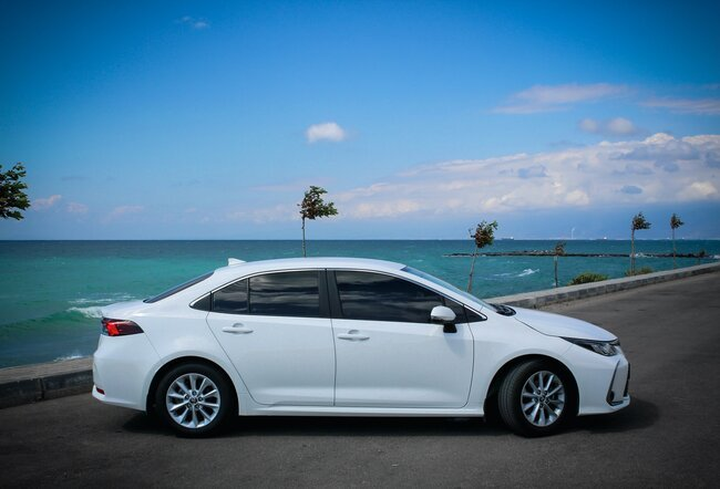 Our Toyota Corolla Review