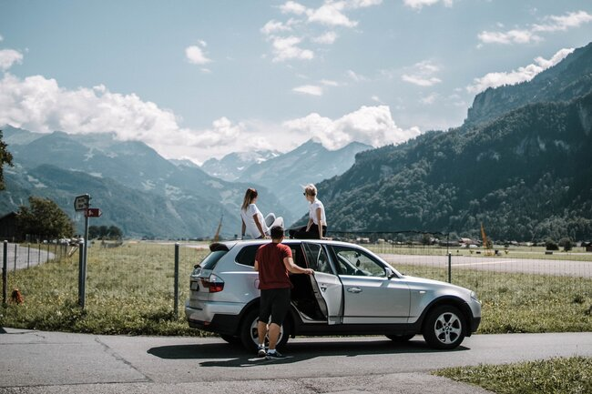 11 Things to Remember When Planning a Road Trip