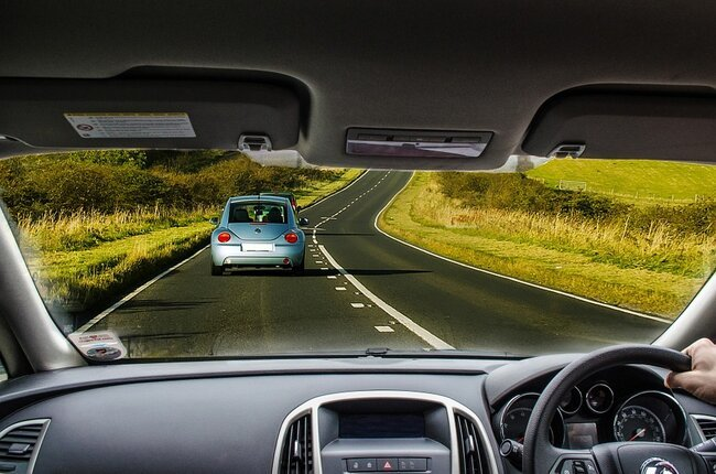 How to Stay Safe on the Roads